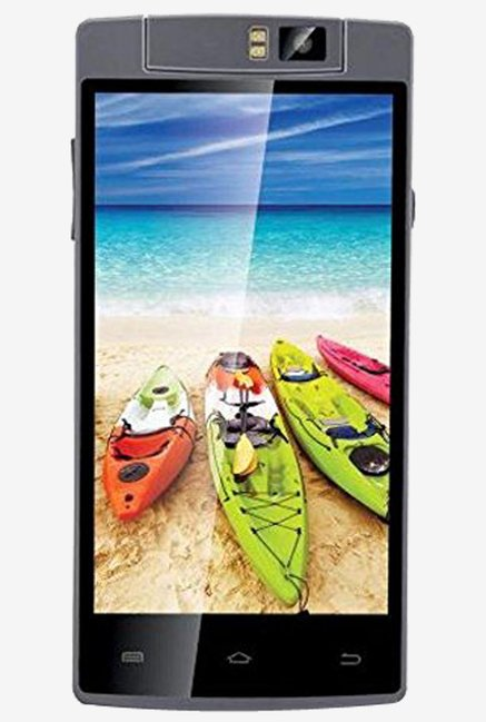 iBall Andi Avonte 5 8 GB 8MP QuadCore Processor (Grey)