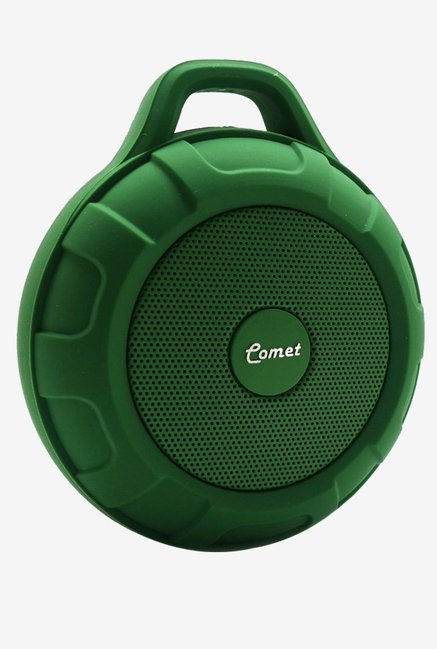 Portronics POR-197 Comet Bluetooth Speaker (Green)