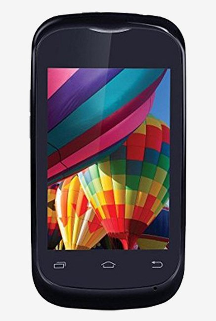 iBall Andi PEARL D3 3.0 Screen Display 1.3 MP Camera (Grey)
