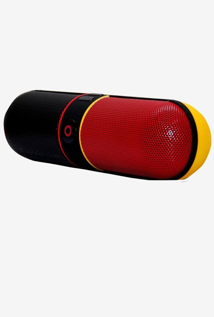 JT High Bass Professional Bluetooth Speaker (Black)