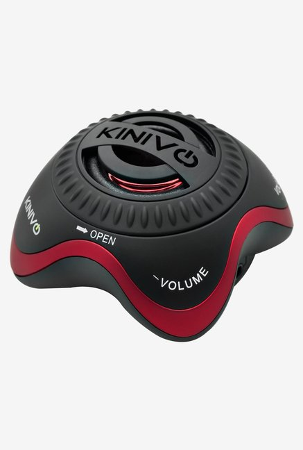 Kinivo ZX100 Mini Portable Speaker (Black)