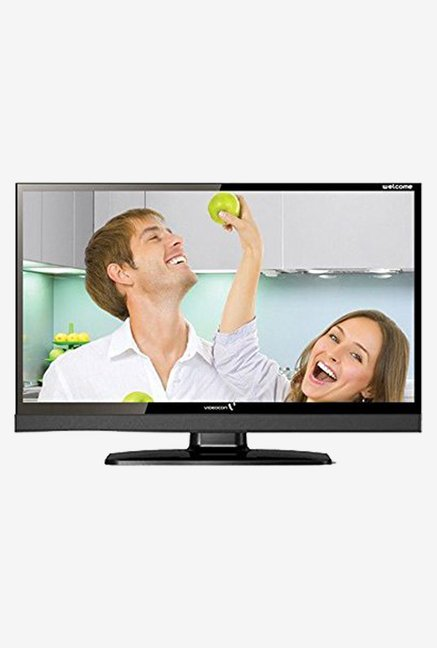 Videocon Ivc32f02 LED TV - 32 Inch, HD (Videocon Ivc32f02)