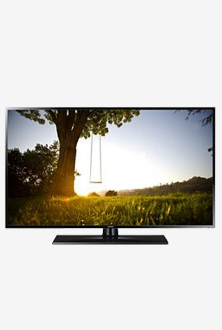 Samsung 40F6400 (40 inches) Full HD 3D LED TV