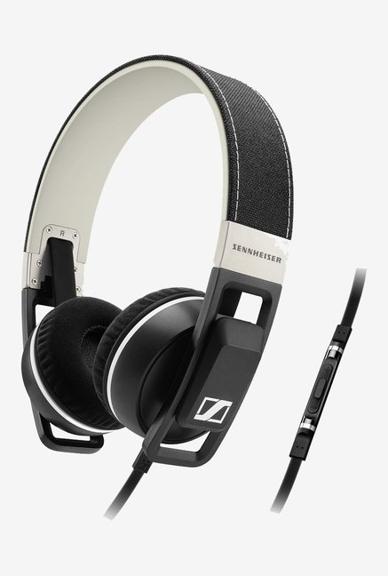 Sennheiser Urbanite On-Ear Headphones (Black)