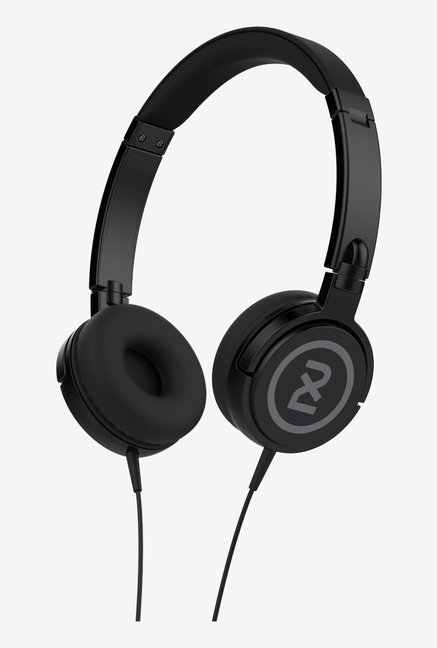 Skullcandy X5SHFZ-820 2XL On The Ear Headphone (Black)