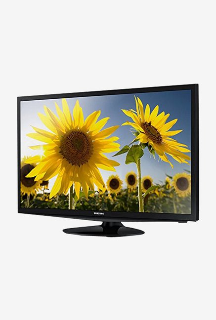 "Samsung 32H4000 81 cm (32 "") HD Ready LED TV (Black)"