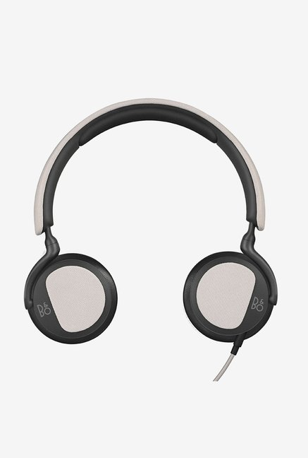 Bang & Olufsen BO1642303 On the Ear (Silver Cloud)