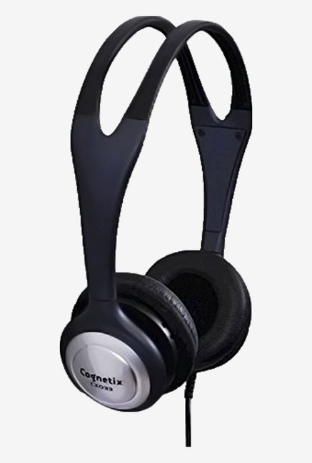 Cognetix Stellar CX033 Headphone (Black)
