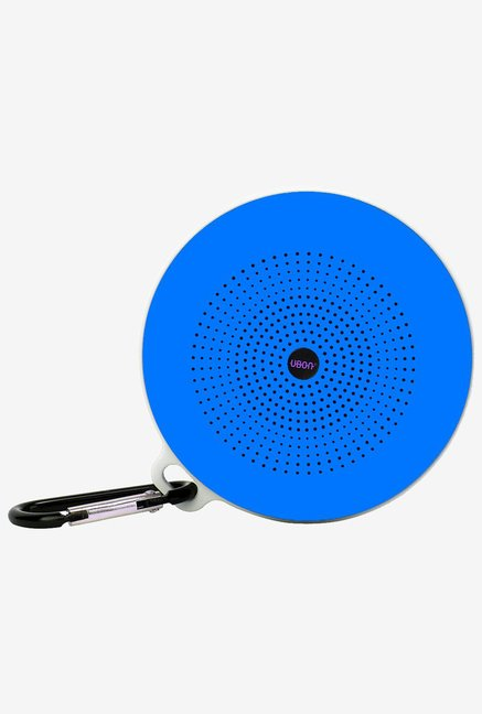 UBON BT-21 Wireless Bluetooth Speaker (Blue)
