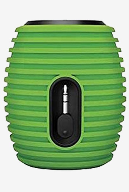 Philips Portable Speaker SBA3010 (Green)