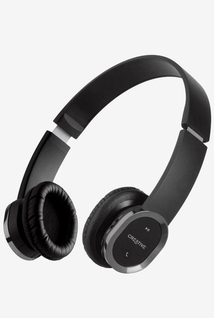 Creative WP-450 Wireless Bluetooth Headphone With Invisible