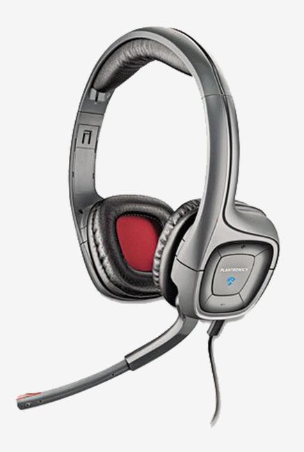 Iball BeatOn Mic 2.4 Ghz On the Ear Headphone (Black)