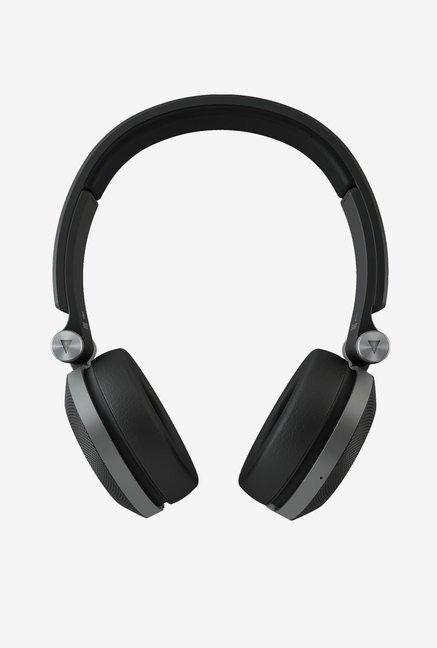 JBL SYNCHROS E40BTBLK On the Ear Headphones (Black)