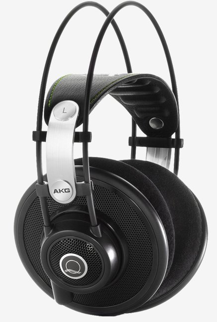 AKG Q 701 on-ear Headphones (Black)