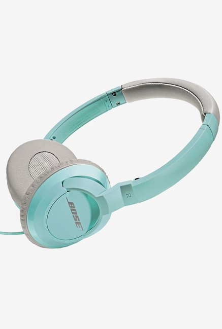Bose SoundTrue Headphones On-Ear Style (Mint)