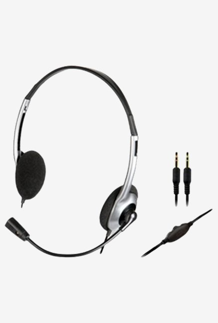 Creative HS-320 On-Ear Headphone With Microphone