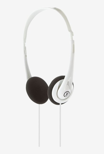 Skullcandy X5WGFZ-819 2XL Wage Headphone (White)