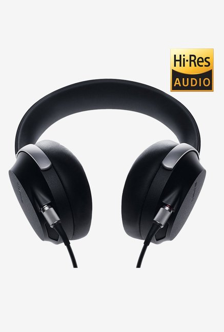 Sony MDR-Z7 On-Ear Hi-Res Audio (Black)