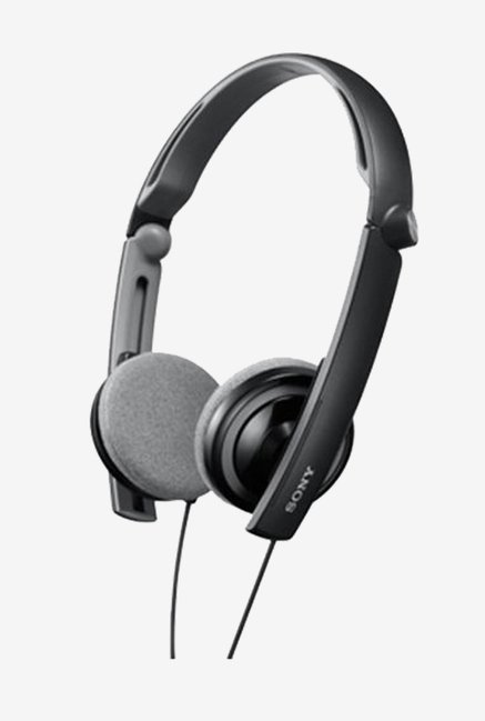 Sony MDR-S40 Headphone (Black)