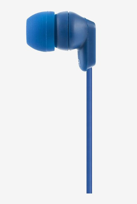 Skullcandy 2XL Whip with Mic (Blue)