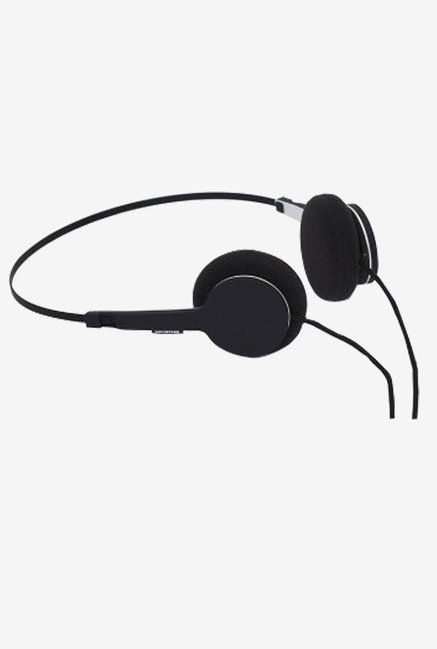 Urbanears Tanto 4090044 On The Ear Headphone (Black)
