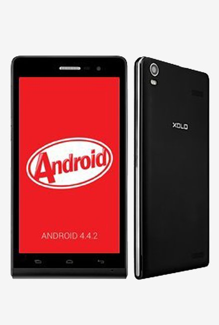 Xolo A1000s IPS Display (Black)