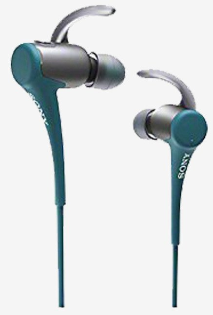 Sony MDR-AS800BT/L Wireless Stereo Headset (Blue)