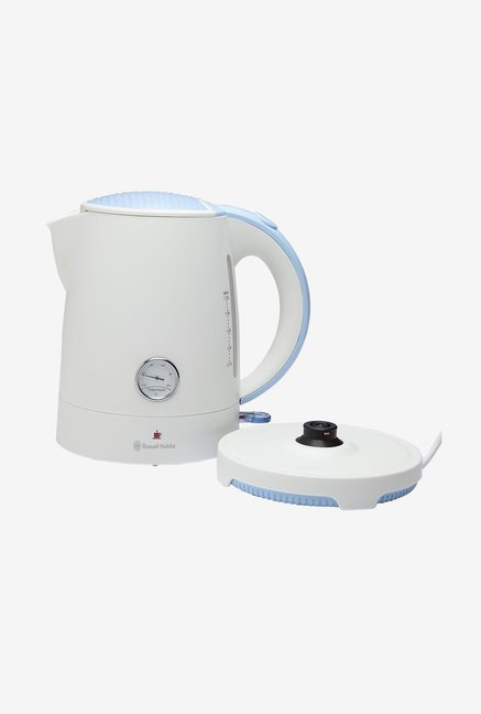 Russell Hobbs RJK72 1.7 L Cordless Electric Kettle (White)