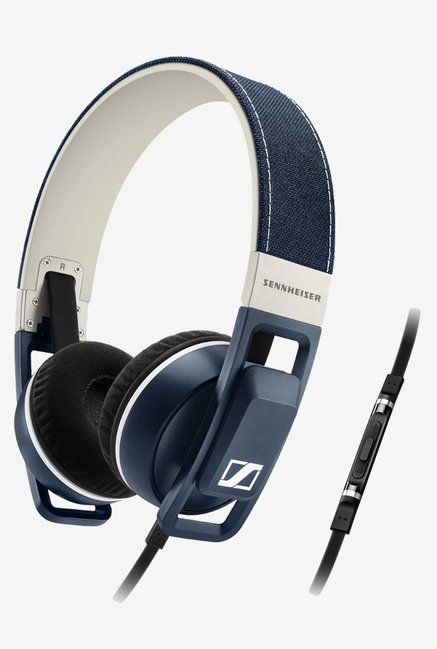 Sennheiser Urbanite On the Ear Headphones (Denim)