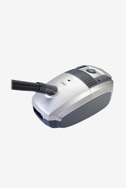 Russell Hobbs RVAC2000B 2000 W Dry Vacuum Cleaner (Silver)