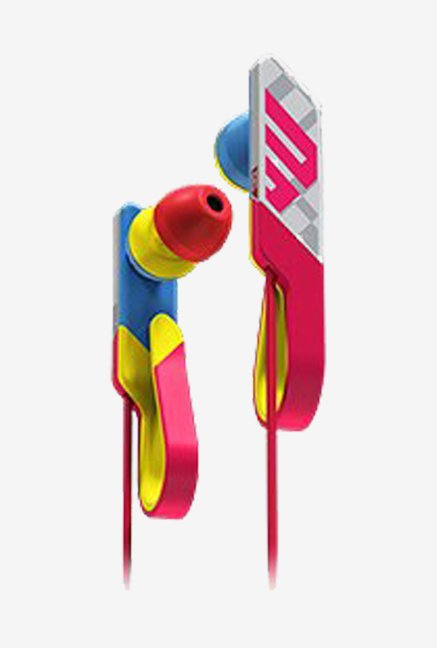 Sony PIIQ Series MDR-PQ4Z Clip-on Earbuds (Multicolor)