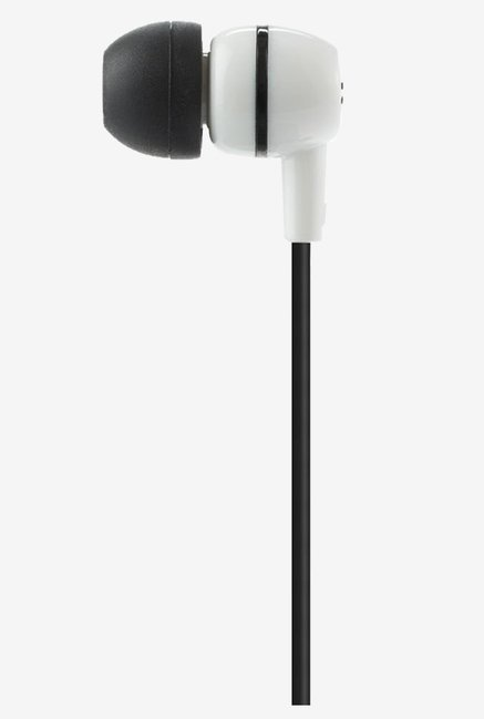 Skullcandy 2XL Spoke In the Ear Headphone (White)