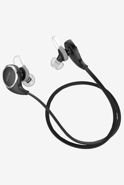 Regor V4.1 QY8 Wireless Headphones APT-X In-ear (Black)