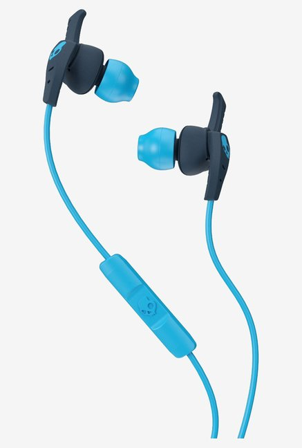 Skullcandy S2WIJX-477 XTplyo In the Ear Sport Earbuds with Mic