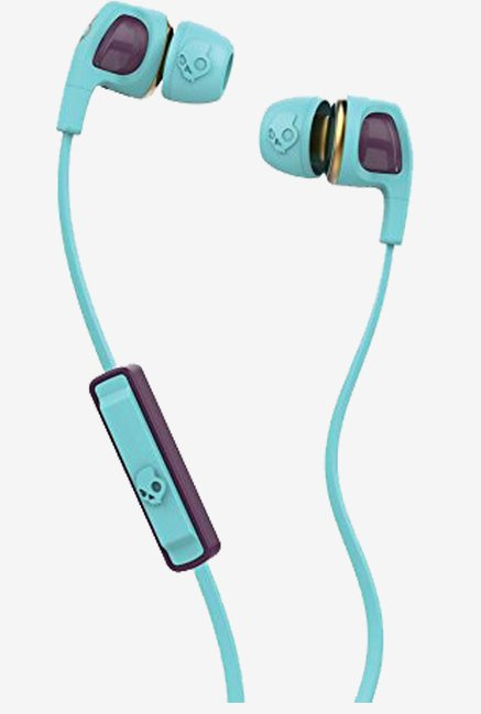 Skullcandy S2PGGY-397 Dime In the Ear Headphones
