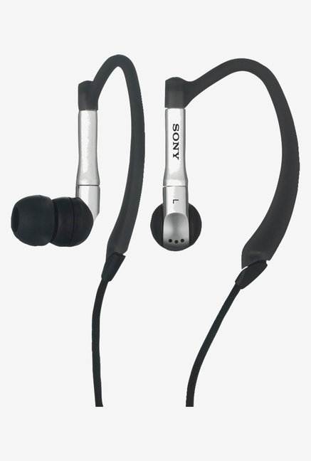 Sony MDR-EX81LP Bud-Style Earphones In the Ear (Black)