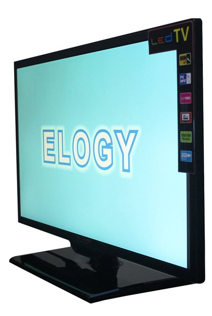 Elogy WX22L14A 55 cm (22 inches) HD Full LED TV