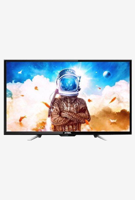 Avion AV-LE-40M 101.6 Cm (40 Inch) HD++ LED TV
