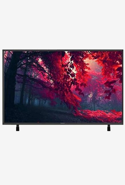 Panasonic TH-32C350DX 81cm (32 inches) HD Ready LED TV (Black)