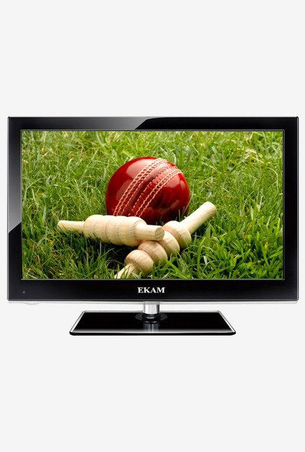 Ekam 26L15 66Cm (26 inch) HD Ready LED TV
