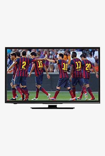 Panasonic Viera TH-32A403DX 81 cm (32 inches) HD Ready LED TV (Black) with IPS Panel