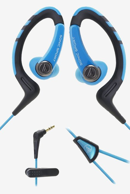 Audio Technica sonic sports ATH-Sports1 (Blue)