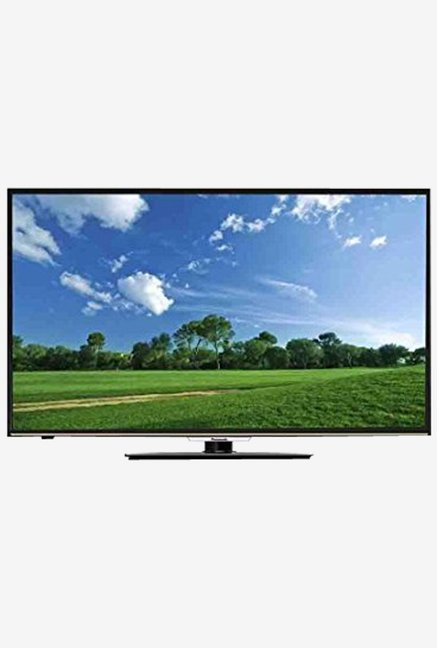 Panasonic Viera 32C403DX 81cm (32 inches) HD Ready LED TV (Black)