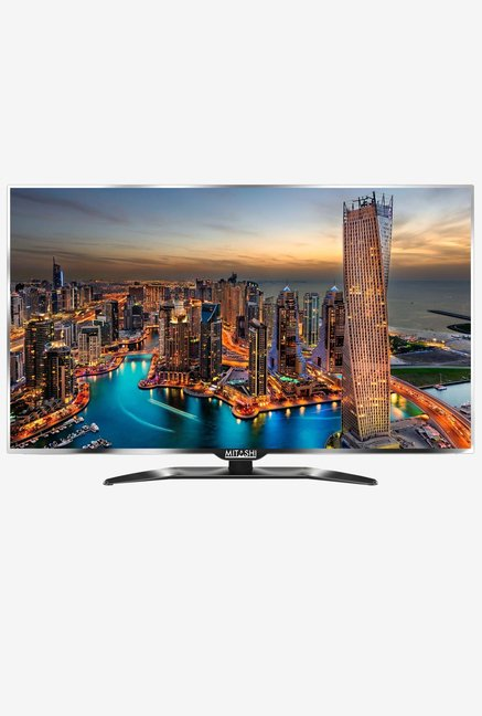 Mitashi MiE050v014K 127 Cm (50 Inch) 4K Ultra HD LED TV