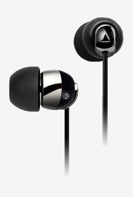 Creative Ep-660 Earphones (Black)