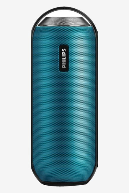 Philips BT6000A Bluetooth Speakers (Blue)