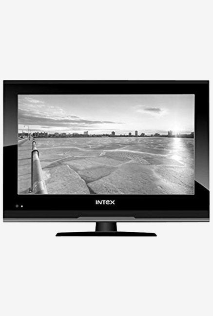Intex 1612 40 cm (16 inches) HD Ready LED TV (Black)