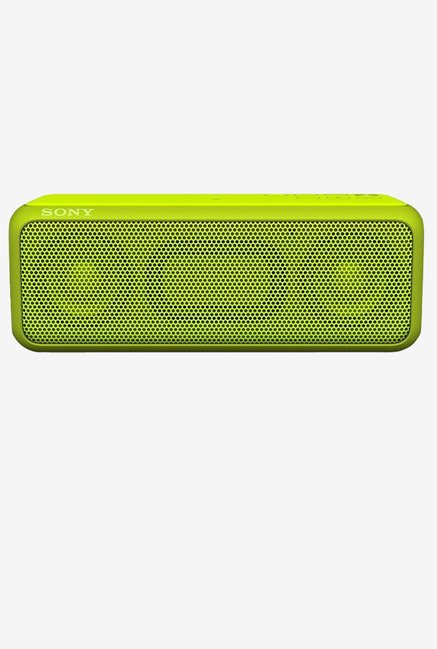 Sony SRS-XB3 Wireless Bluetooth Speaker (Light Green)