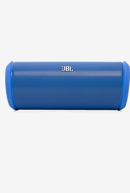 JBL Flip II BLUEU Wireless Stereo Speaker (Blue)