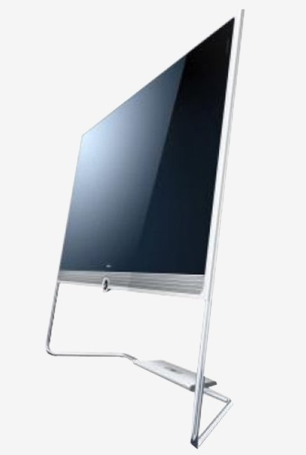 Loewe Connect 101.6 cm (40 inches) LED TV (Silver)